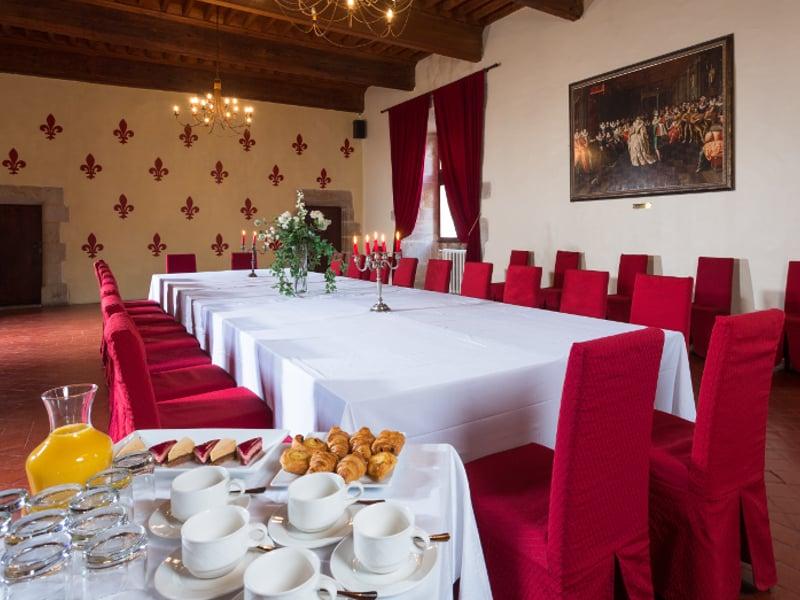 Château des Ducs de Joyeuse Couiza (11)