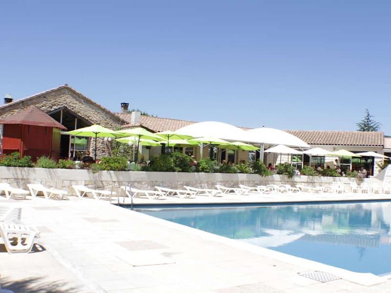 Résidence de tourisme qui vous accueil lors d'un week-end rafting dans l'Aude