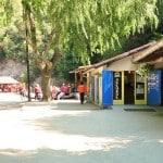 phptp de la base de loisirs sud rafting Aude dans les pyrénées