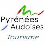 logo des pyrénées audoise partenaire sud rafting